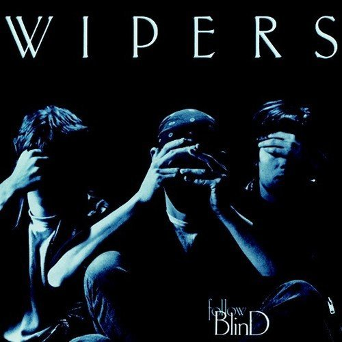 WIPERS, follow blind cover