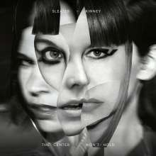 SLEATER KINNEY, the center won´t hold cover