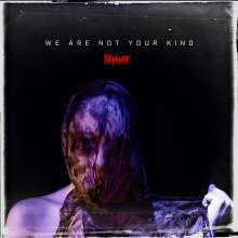 SLIPKNOT, we are not your kind cover