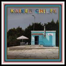 KAISER CHIEFS, duck cover