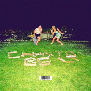 CHASTITY BELT, s/t cover