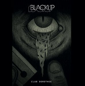 BLACKUP, club dorothee cover