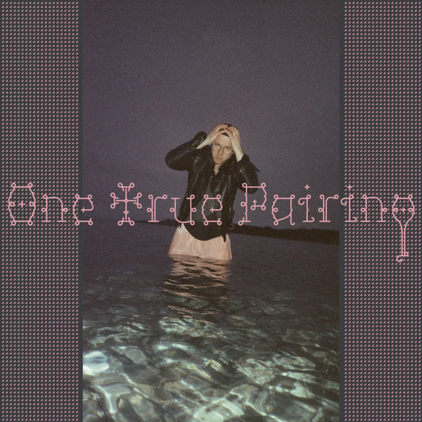 ONE TRUE PAIRING, s/t cover