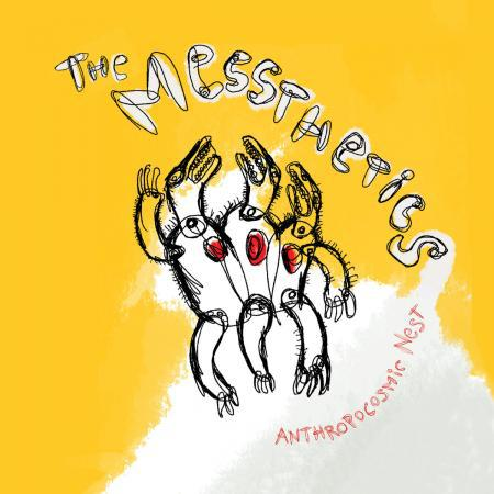 MESSTHETICS, anthropocosmic nest cover