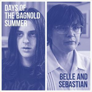 BELLE & SEBASTIAN, days of the bagnold summer (o.s.t.) cover