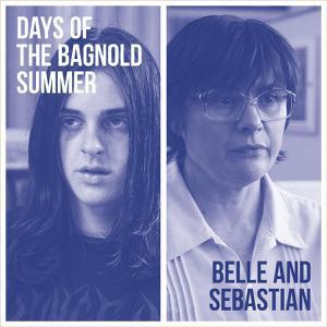 BELLE & SEBASTIAN, days of the bagnold summer (o.s.t.) cover