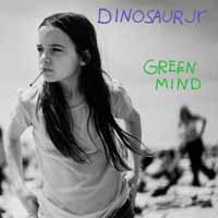 DINOSAUR JR., green mind (deluxe expanded edition) cover
