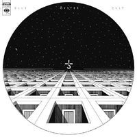 BLUE OYSTER CULT, s/t cover