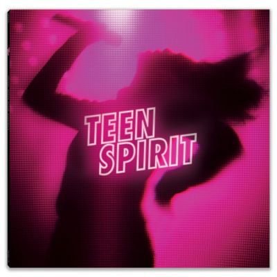 Cover O.S.T., teen spirit