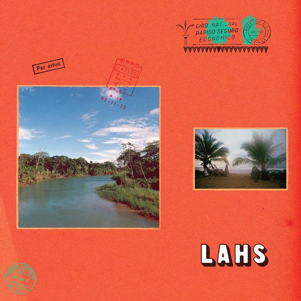 ALLAH-LAS, lahs cover