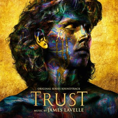 O.S.T. (JAMES LAVELLE), trust cover