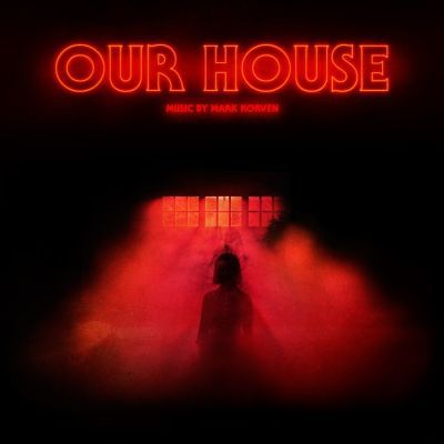 O.S.T. (MARK KORVEN), our house cover