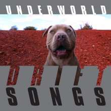 UNDERWORLD, drift songs cover