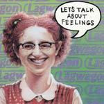 Cover LAGWAGON, let´s talk about feelings