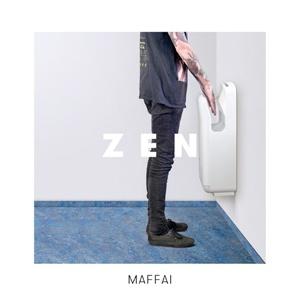 MAFFAI, zen cover