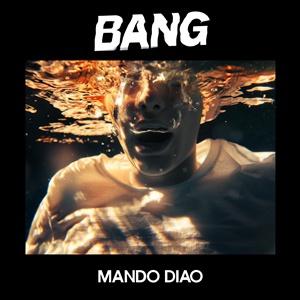 MANDO DIAO, bang cover