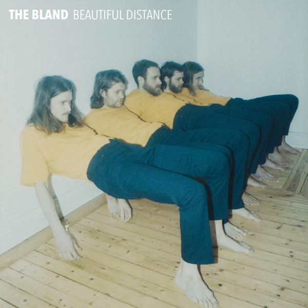 THE BLAND, beautiful distance cover
