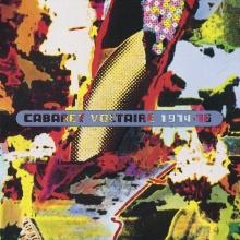 CABARET VOLTAIRE, 1974-1976 cover