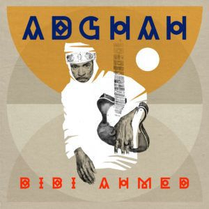 BIBI AHMED, adghah cover