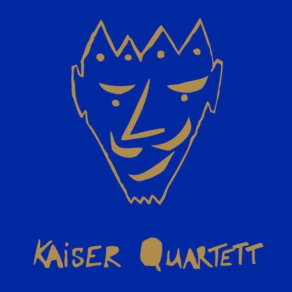 KAISER QUARTETT, s/t cover