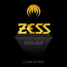 MAGMA, zess cover