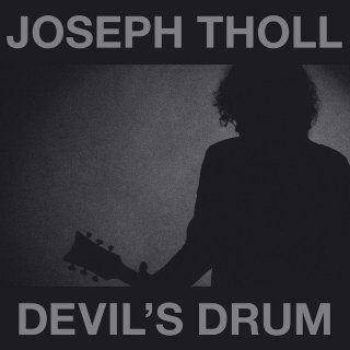 JOSEPH THOLL, devil´s drum cover