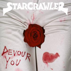 STARCRAWLER, devour you cover