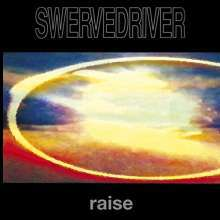 SWERVEDRIVER, raise cover