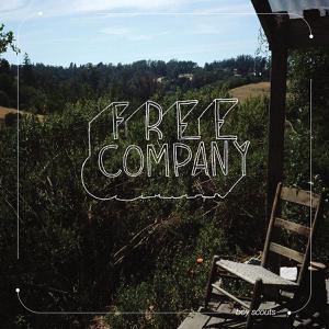 BOY SCOUTS, free company cover