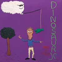 DINOSAUR JR., hand it over (deluxe expanded edition) cover