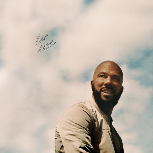 COMMON, let love cover