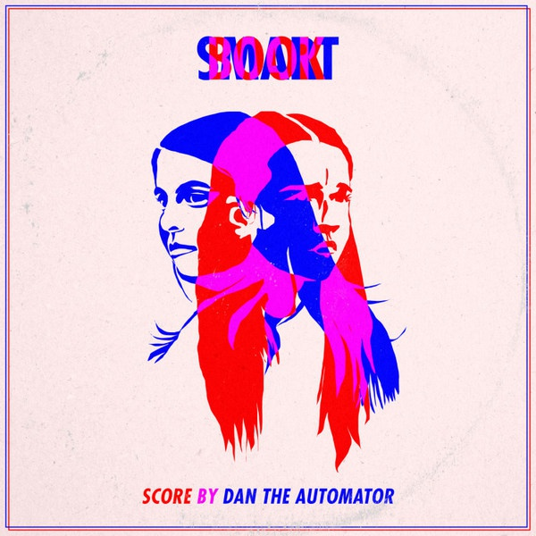 DAN THE AUTOMATOR, booksmart cover