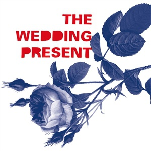 WEDDING PRESENT, tommy 30 cover
