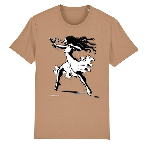 ERIC DROOKER, slingshot (boy), camel cover