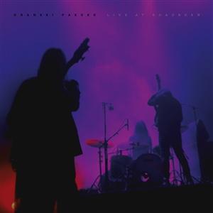 ORANSSI PAZUZU, live at roadburn cover