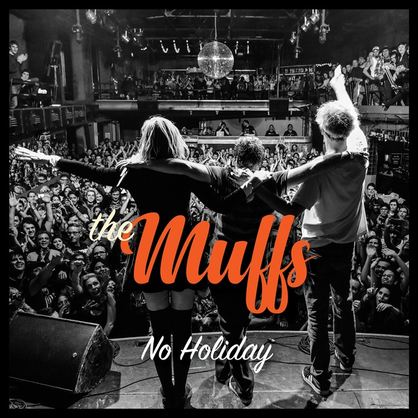 MUFFS, no holiday cover