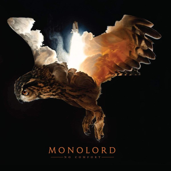 MONOLORD, no comfort cover