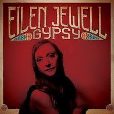 EILEN JEWELL, gypsy cover