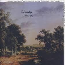 COUNTRY TEASERS, pastoral cover