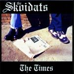 SKOIDATS, the times cover