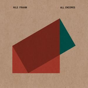 NILS FRAHM, all encore cover