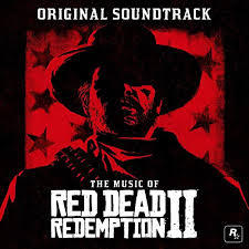 O.S.T., the music of red dead redemption II cover