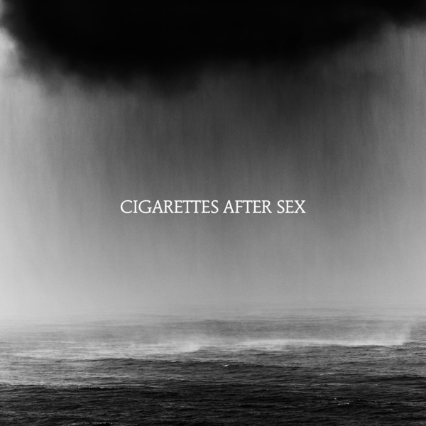 CIGARETTES AFTER SEX, cry cover