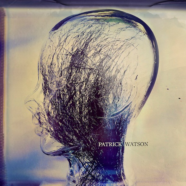 PATRICK WATSON, wave cover