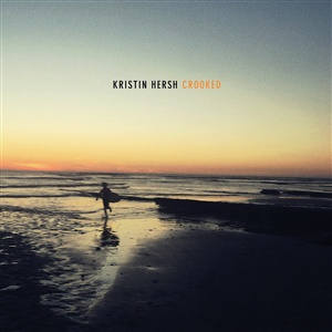 KRISTIN HERSH, crooked cover