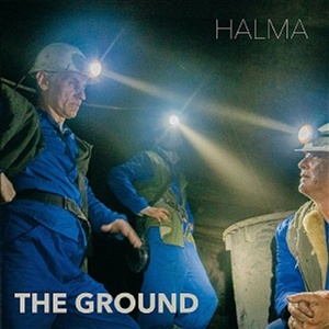 HALMA, the ground cover