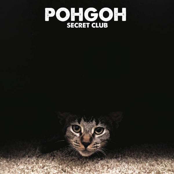 POHGOH, secret club cover