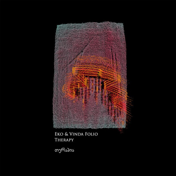 EKO & VINDA FOLIO, therapy cover