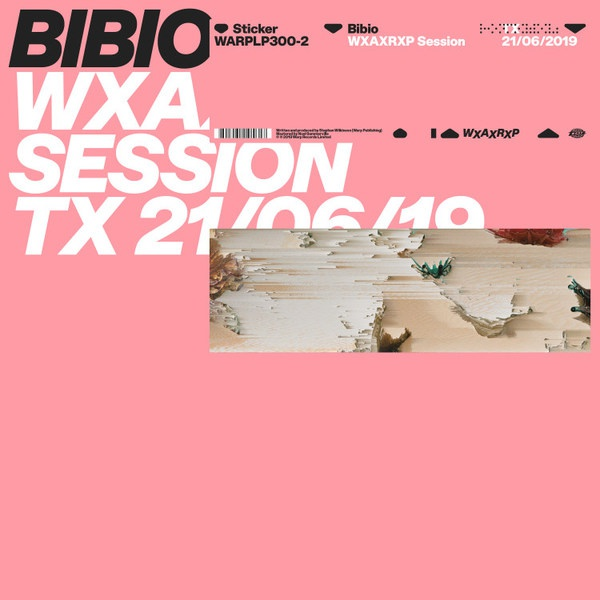 BIBIO, wxaxrxp session cover