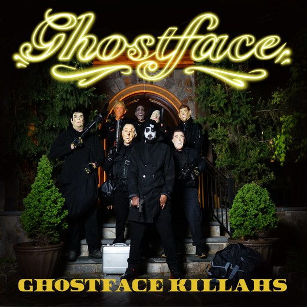 GHOSTFACE KILLAH, ghostface killahs cover
